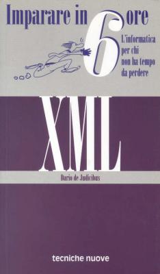 XML in 6 ore